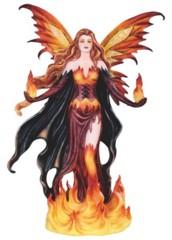 Fire Fairy - 11.25 in. - 92052