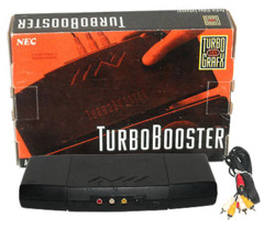 Turbo Booster Audio Video Enhancer