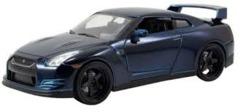 Brian's Nissan GT-R - R35 (Fast & Furious) - Jada 1:24