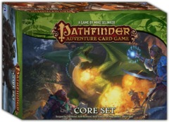 Pathfinder Adventure Card Game - Core Set (Revised)