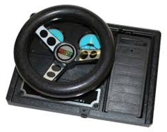 ColecoVision Steering Wheel (CV)