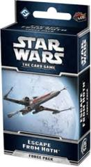 Escape From Hoth - Force Pack (Star Wars) - The Card Game