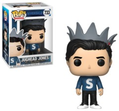 #733 - Jughead Jones (Riverdale)