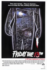 #134 - Friday The 13Th