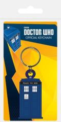 Keychain - Doctor Who - Tardis