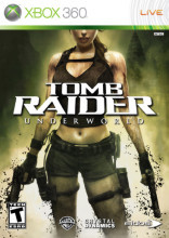 Tomb Raider - Underworld (Xbox 360)