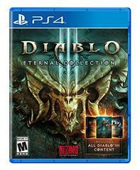 Diablo III Eternal Collection (Playstation 4)