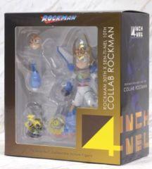 Rockman(Megaman) - Mini Action Figure