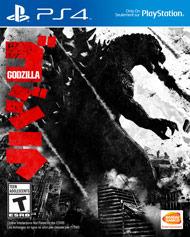 Godzilla (Playstation 4) - PS4