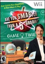 Are you Smarter Than A 5th Grader?: Game Time