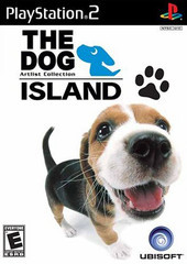 The Dog Island (Playstation 2)
