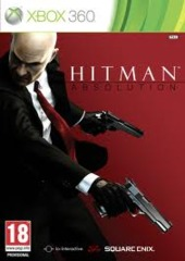 Hitman - Absolution (Xbox 360)