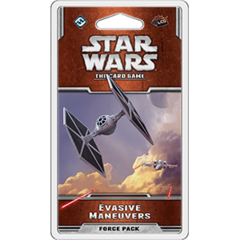 Evasive Maneuvers - Force Pack (Star Wars) - The Card Game