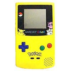 Pokemon Game Boy Color (REPRO)