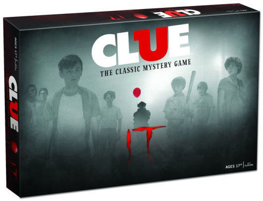 Clue - It
