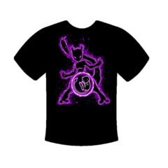 Evolution of Psychic T-Shirt
