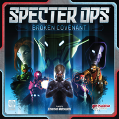 Specter Ops - Broken Covenant