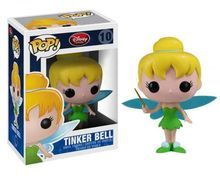 #10 - Tinker Bell (Disney)