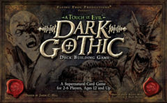 A Touch of Evil - Dark Gothic