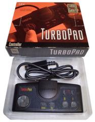Turbo Pad Controller