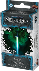 True Colors - Data Pack (Android Netrunner)