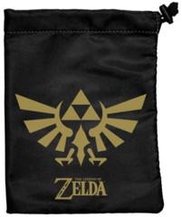 Treasure Nest (Legend of Zelda) - Dice Bag