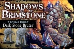 Shadows of Brimstone - Dark Stone Brutes - Enemy Pack