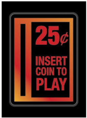 Insert Coin To Play - 50CT Sleeves - (Legion