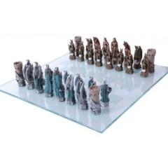 King Arthur (Chess Set)