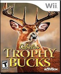 Cabela's Trophy Bucks (Wii)
