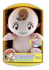 Babysitting Mama  with Doll (Nintendo Wii)