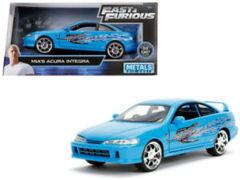 Mia's Acura Integra (Fast & Furious)