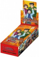 G Character Booster 2: WE ARE!!! TRINITY DRAGON - Booster Box