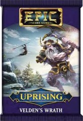 Epic Card Game: Uprising Velden's Wrath