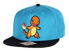 Blue - Charmander (Pokemon)