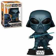 #426 Star Wars - Concept Series - Darth Vader Funko POP!