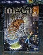 Shadowrun Rules Expansion: Magic in the Shadows