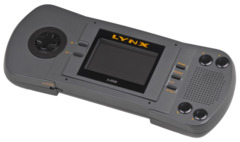 Atari Lynx System