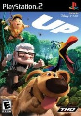 Disney Pixar - Up (Playstation 2)