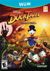 Ducktales Remastered (Wii U)