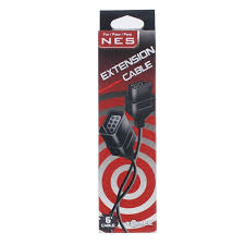 (Hyperkin) Tomee 6 ft Extension Cable for Nintendo (NES)