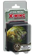 M3-A Interceptor (Star Wars X-Wing)