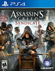 Assassin's Creed - Syndicate (Playstation 4) - PS4