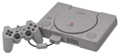 Playstation 1 JAPANESE (System)