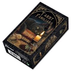 Tarot Familiars (Fournier)