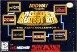 Midway Presents: Arcade Greatist Hits