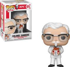 #05 - Colonel Sanders (KFC)