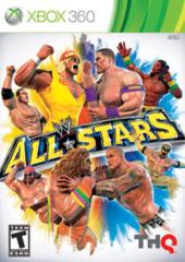 WWE - All-Stars (Xbox 360)