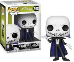 #598 - Vampire jack (Disney)
