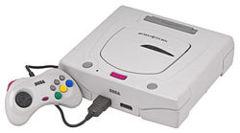 Sega Saturn System JPN (any color)